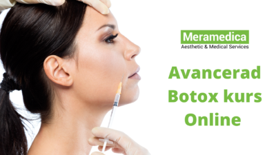 Avancerad Botox Kurs